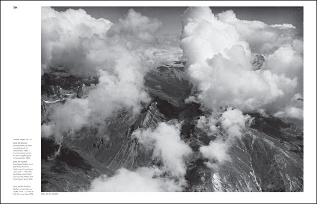 Swissair Aerial Photographs