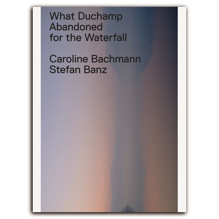 What Duchamp Abandoned for the Waterfall