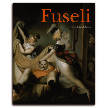 Fuseli – The Wild Swiss
