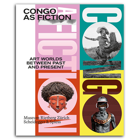 Congo as Fiction