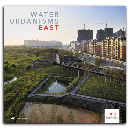 Water Urbanisms – East